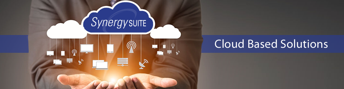 Synergy Cloud Based Software Solutions